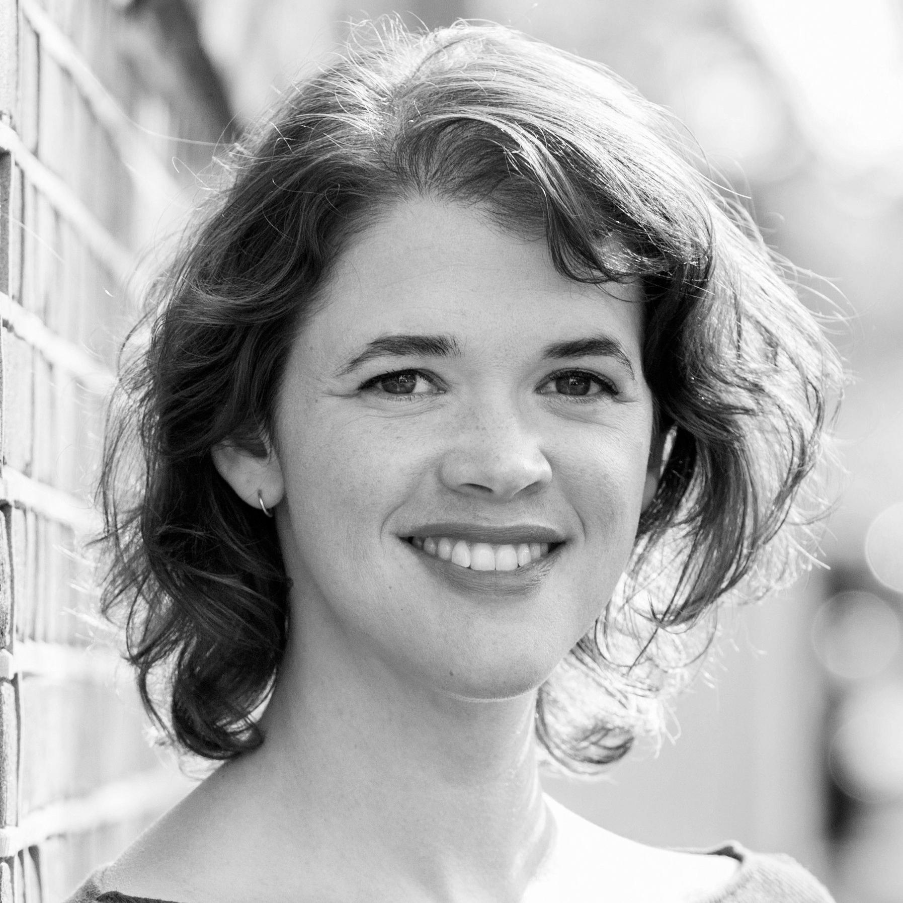 Sabine Ruitenbeek